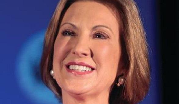 Carly Fiorina se retira de la campaña republicana