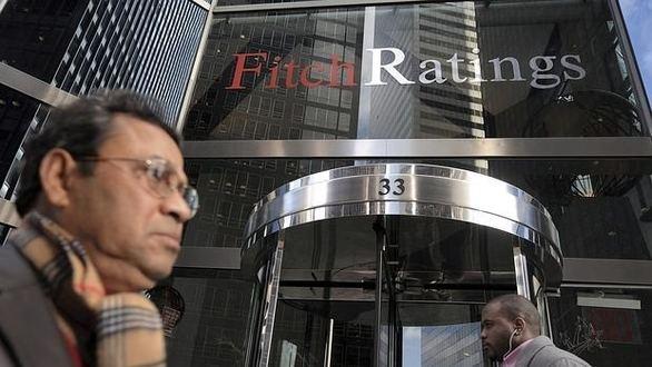Fitch mantiene la nota de España en aprobado alto