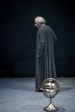 Vida de Galileo, de Bertolt Brecht: un alemán en Lavapiés