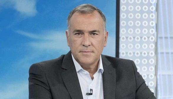 TVE elimina Los Desayunos de La 1 y manda a Fortes al Canal 24 horas