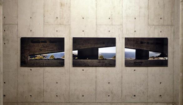 'Artistas españoles. In & Out'. Mesa redonda de fotógrafos fuera de España en la Fundación Telefónica