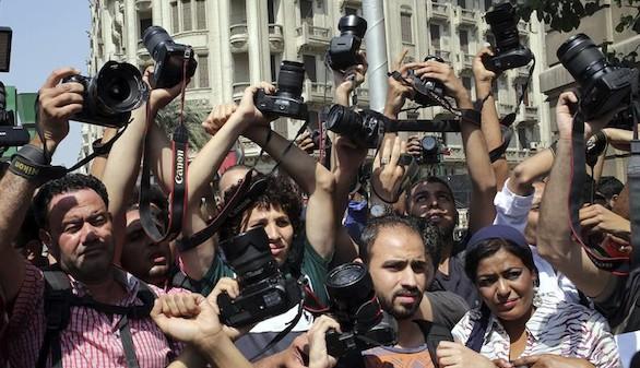 El periodismo celebra su día recordando las amenazas a la libertad de prensa