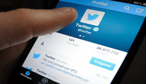 Twitter: una plataforma clave para movilizar al electorado