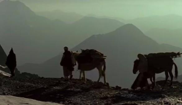 'Mimosas', film español de Oliver Laxe, premiada en el Festival de Cannes