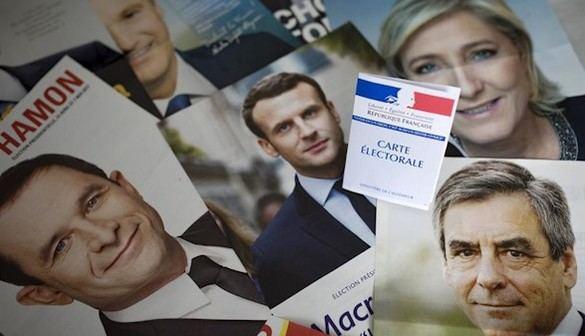 Las elecciones de Francia, en cinco claves