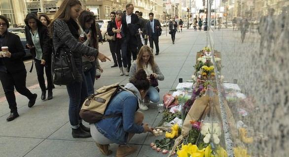 Cuatro españoles entre los 129 fallecidos en la matanza de París