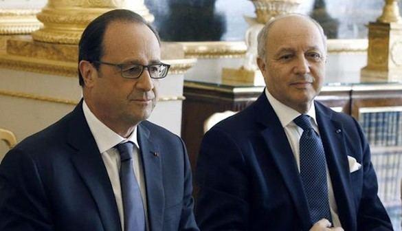 La marcha de Fabius deja cojo al Gobierno socialista de Hollande