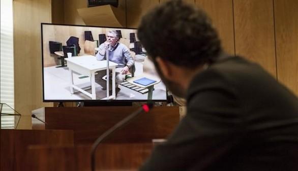 Púnica: el juez prorroga la prisión provisional de Granados