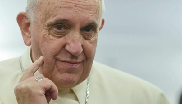 Crónica religiosa: Nuevo Dicasterio vaticano: la Secretaría para la Comunicación