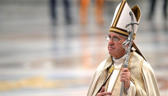 El Papa simplifica y agiliza la nulidad del matrimonio eclesiástico