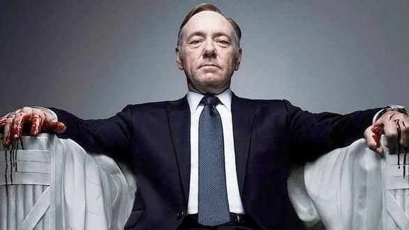 Netflix cancela House of Cards tras seis temporadas y prepara un spin-off