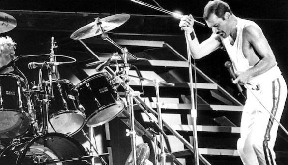 Veinticinco años sin Freddie Mercury y sin sustitutos a su trono vacío