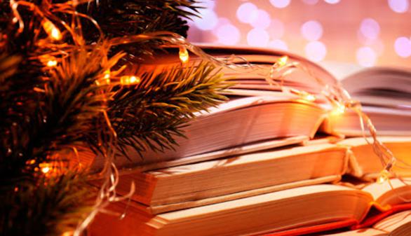 La Fundación Telefónica ofrece sus libros recientes gratis por Navidad