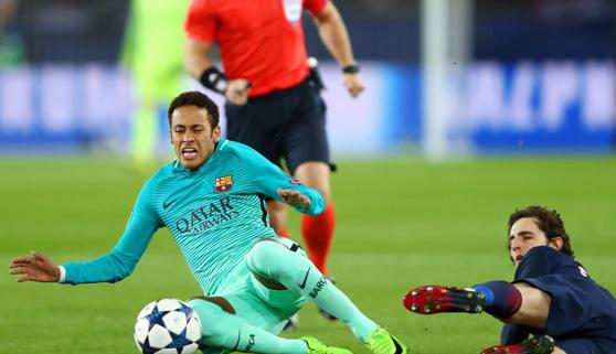 El PSG rompe el corazón del Barça ante 6,2 millones