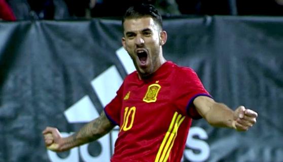 El fútbol impulsa a Telecinco, aunque no vence a MasterChef Celebrity