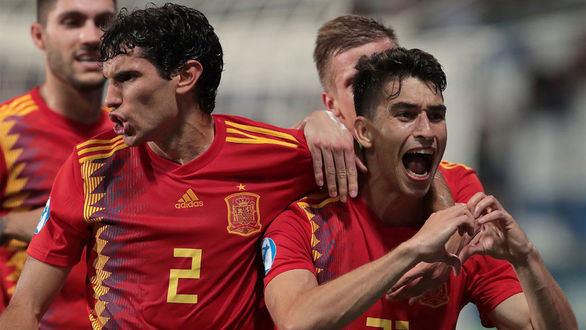 La Eurocopa Sub-21 atrae a 3,3 millones