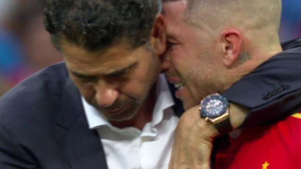 Casi 15 millones de espectadores vieron perder a España en los penaltis