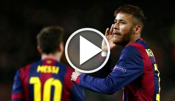 El año en que Guardiola y Messi encontraron, al fin, herederos dignos