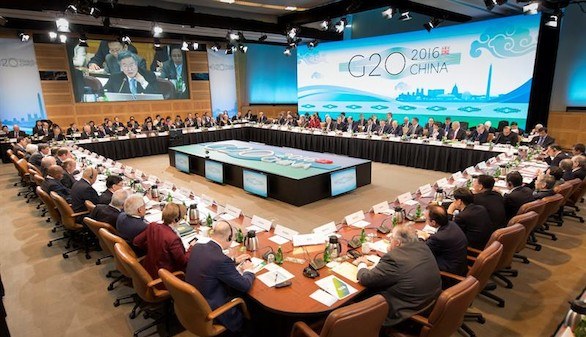 El G20 amenaza con sanciones a los países que protejan la opacidad financiera