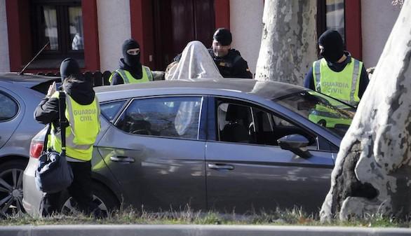 El exmiembro del GAL, detenido por yihadismo, habló de inmolarse