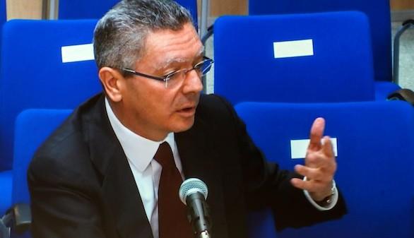 Gallardón contradice a Camps en el juicio por el caso Nóos