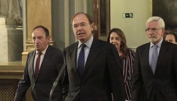 El PP incluye a García-Escudero para presidir la comisión del 155
