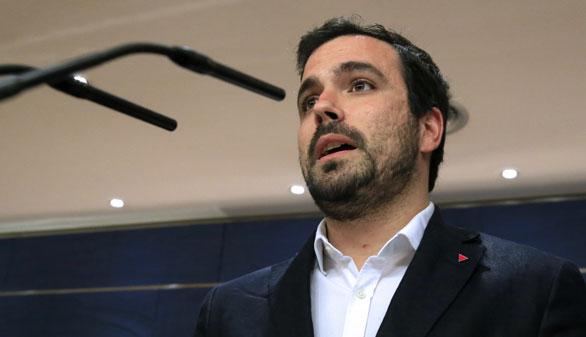 IU aprueba que Garzón arranque la coalición con Podemos