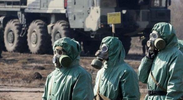Estado Islámico puede haber utilizado gas mostaza en Iraq