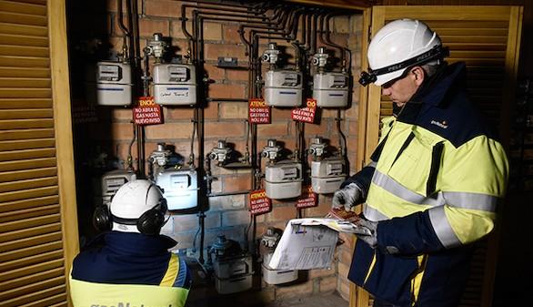 Gas natural fenosa lanza un servicio para mejorar la for Gas natural servicios