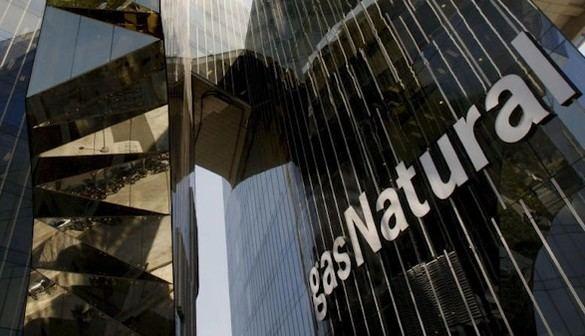 Gas Natural Fenosa cubrirá el suministro de sus clientes en caso de imprevisto