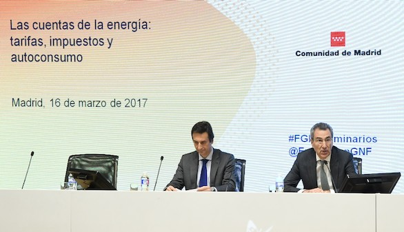 Los impuestos y cargas parafiscales gravan más de la mitad de la tarifa eléctrica