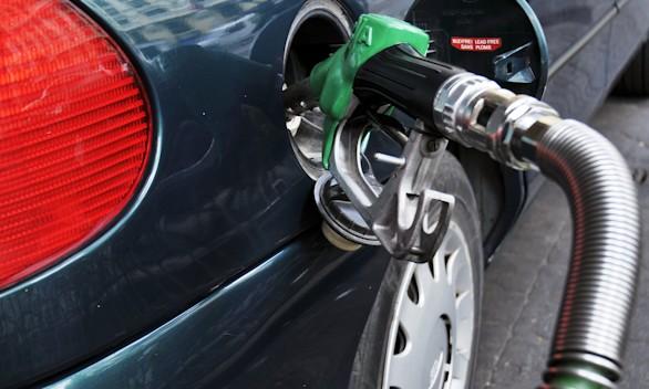 El precio de la gasolina acumula dos meses al alza