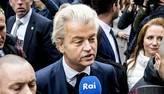 Wilders, el último fascista en hacer temblar la Unión Europea
