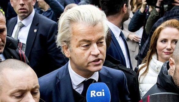 Wilders, el último fascista en hacer temblar la UE