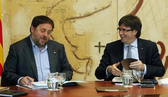 Cataluña acapara un tercio de la desviación del déficit autonómico