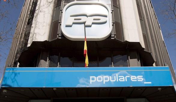 El juez Castro pide al PP información sobre la remodelación de Génova