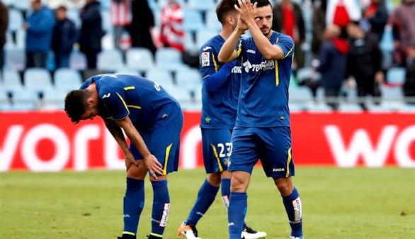 El Sporting, de Primera; Rayo y Getafe descienden a Segunda |Directo