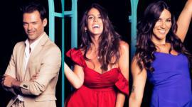 Hugo Castejón, Anabel Pantoja e Irene Junquera, los primeros nominados de 'GH VIP 7'.