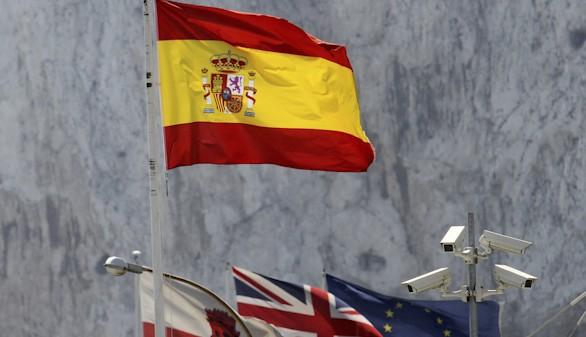 El Gobierno insiste al Reino Unido: las aguas de Gibraltar son españolas