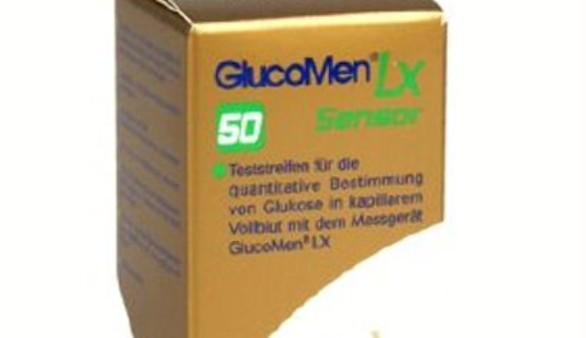 Madrid sustituirá tiras para medir la glucosa que pueden dar valores altos