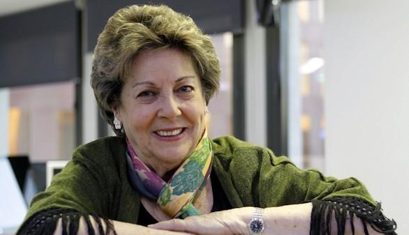 Fallece la periodista Paloma Gómez Borrero