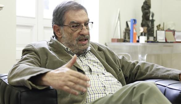 El expresidente de la Academia de Cine, imputado por falsear datos de taquilla