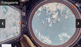 La Estación Espacial Internacional, a tan solo un clic de distancia