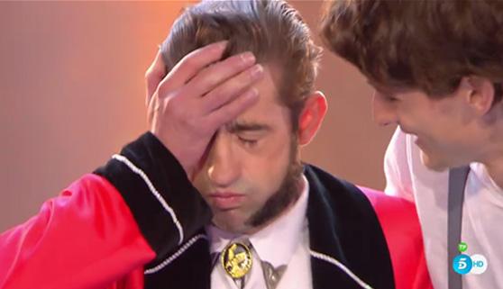 Audiencias. Got Talent España se despide con récord histórico y polémica