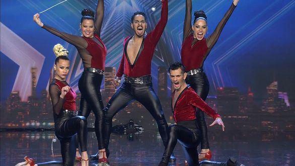 Got Talent España gana la reñida batalla a La Voz