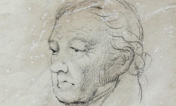 Rosario Weiss: la desconocida artista ahijada de Goya