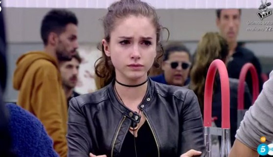 Audiencias. Ni siquiera el presunto abuso sexual aúpa a Gran Hermano