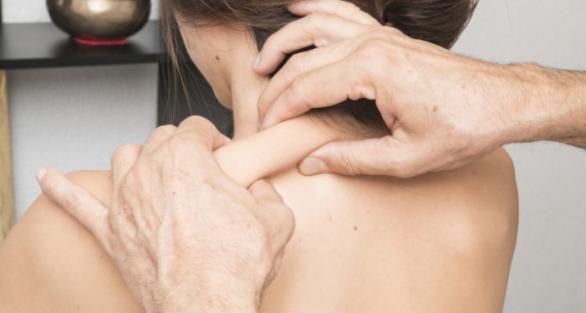 Tener mucha grasa en el cuello aumenta el riesgo de sufrir problemas de corazón