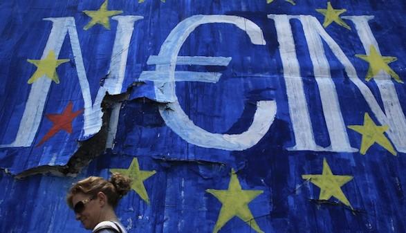 Grecia entra en quiebra tras incumplir su pago al FMI