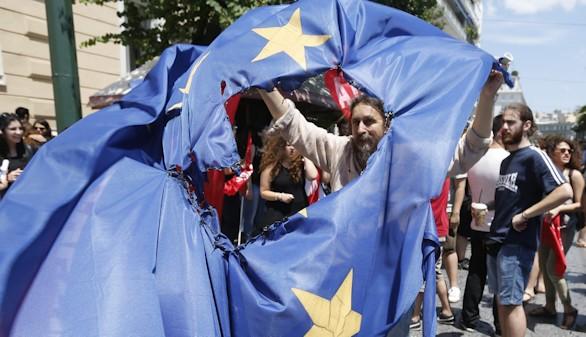 La CE dice que no habrá más conversaciones antes del referéndum